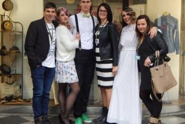 Brođani briljirali na Državnom prvenstvu frizera i kozmetičara Hrvatske