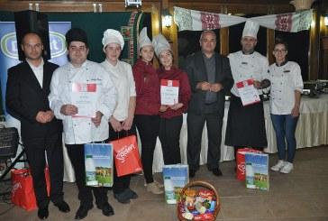 HRVATSKI KUHARSKI KUP: Pobijedile mlade kuharice iz Srednje strukovne škole Vinkovci