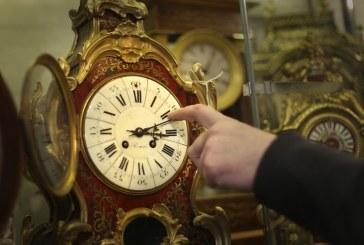 U nedjelju, 30. listopada u 3 sata počinje zimsko računanje vremena