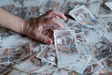Povrat poreza stiže u kolovozu, rješenja kasne zbog novog načina obračuna