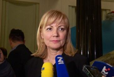 Ministrica Juretić potvrdila: ipak ništa od Zakona o naknadi 1000 eura za bebe