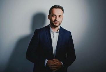 IZBORI 2016 –  Marko Šimić, dopredsjednik Mladeži HDZ-a: mladima moramo vratiti dostojanstvo i uključiti ih u sve sfere društva
