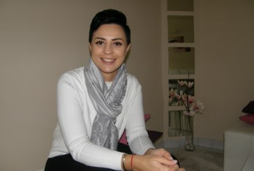 Brođanka Ksenija Karabegović Meksikancima predstavila nove trendove trajnog make up-a
