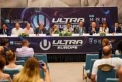 Festival ULTRA Europe ostaje u Hrvatskoj do 2022. godine
