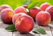 Dodatna podrška Komisije europskim proizvođačima bresaka i nektarina