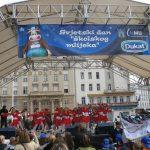 Ministar Tolušić na obilježavanju 18. Svjetskog dana školskog mlijeka