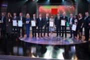 Proglašeno najboljih deset na Danima hrvatskoga turizma
