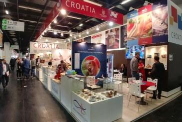10 domaćih tvrtki na najvećem međunarodnom sajmu hrane i pića