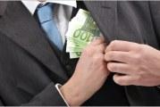 Zbog korupcije svijet izgubi 100 milijuna dolara dnevno